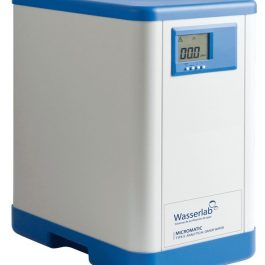 Micromatic- Water purification system