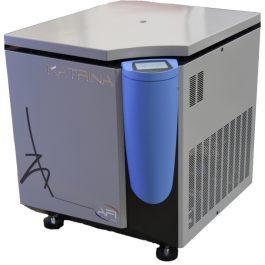 AFI-KATRINA Blood bank centrifuge