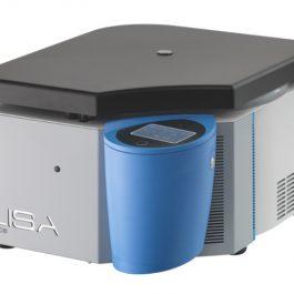 LISA Centrifuge