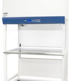 Airstream® Gen 3 Vertical Laminar Flow Clean-Benches with Fixed Sash Glass Side-Wall