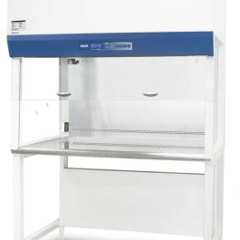 Airstream® Gen 3 Laminar Flow Clean Benches Vertical with Sliding Sash Glass Side Wall