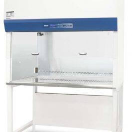 Airstream® Gen 3 Laminar Flow Clean Benches Vertical with Sliding Sash Stainless Steel Side Wall