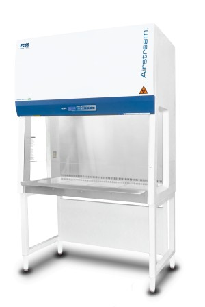 Airstream®-Plus-Class-II-Biological-Safety-Cabinets-E-Series-TÜV-NORD-Certified-to-EN-12469