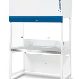 Ascent™ Max Ductless Fume Hood withTransparent-Back-Wall-ADC-D-series