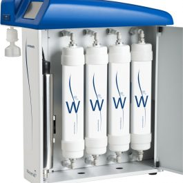 Autwomatic Plus 1+2- water purification system (DEMO UNIT NEW)