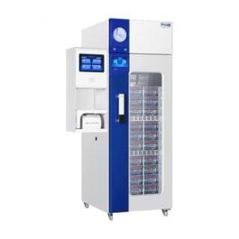 HXC-429R- RFID blood bank refrigerator