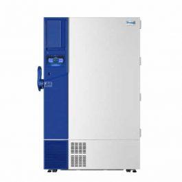 DW-86L829BPT Salvum Ultimate energy efficient ULT freezer with touchscreen