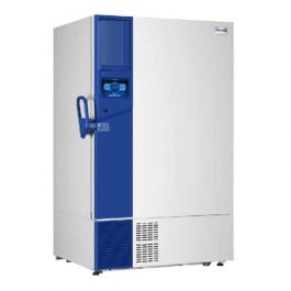 DW-86L959BPT Salvum Ultimate energy efficient ULT freezer with Touchscreen