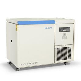 DW-HW328-Chest, -86°C Ultra Low Temperature Freezer, Chest