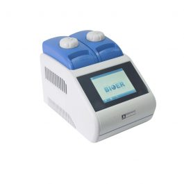 GeneTouch Plus-Thermal cycler