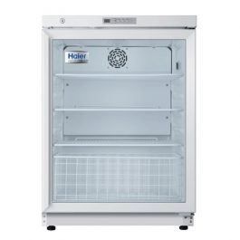 HYC-118A-undercounter-pharmacy-refrigerator-glass-door