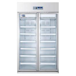 HYC-940-double-door-pharmacy-refrigerator