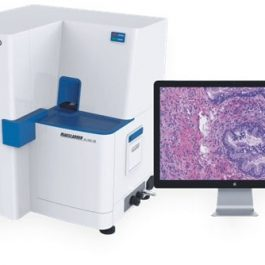KF-PRO-120 Fully automatic digital pathology slide-system