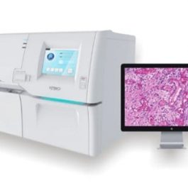 KF-PRO-400 Fully automatic digital pathology slide system
