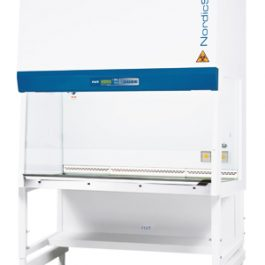 NordicSafe®-Low-Noise-Class-II-Biological-Safety-Cabinet
