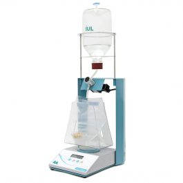 Pinch Dilutor – Gravimetric Diluter