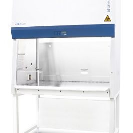 Streamline®-Class-II-Biological-Safety-Cabinet-Stainless-Steel-Side-Walls-SC2-S-series