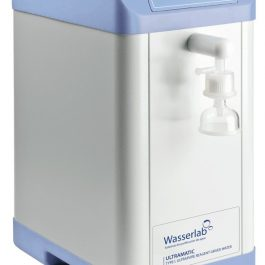 Ultramatic GR- Water purification system