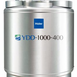 YDD-1000-400 Large Capacity LN2-Storage-Systems for Biobanks