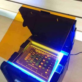 Gel Documentation System-Compact-Blue GelPic LED Box