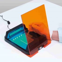 Gel Documentation System- Compact- FAS Nano Gel Documentation System