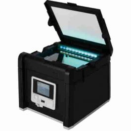 Gel Documentation System- Compact- FastGene Blue/Green GelPic LED Box