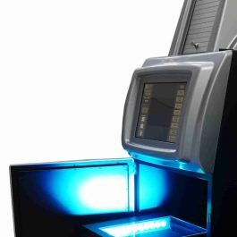 Gel Documentation Systems- High-End- FAS V Gel Documentation System (CCD-Sensor)