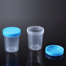 Urine-collection-containers 4OZ_120ML Screw-Cap