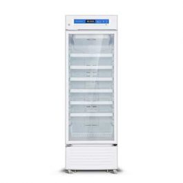 YC-395L-pharmacy refrigerator