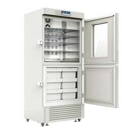2℃~8℃/-10℃~-26℃/-40℃ Medical Combine Refrigerator & Freezer YCD-EL/FL519