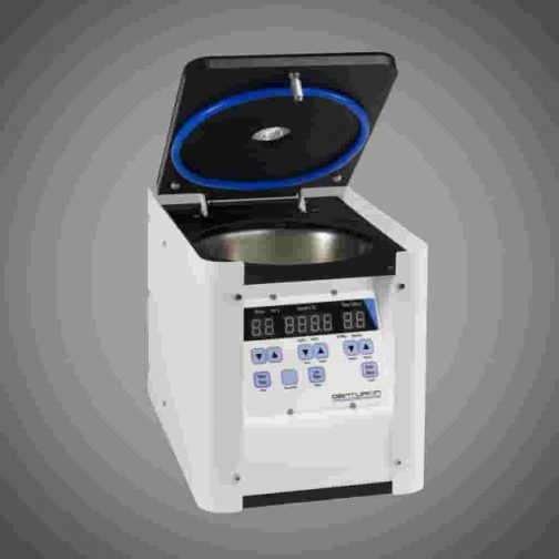 Micro-Centrifuge-0.2-litre-max-–-complete-with-rotor