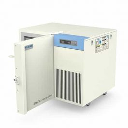 -86°C DW-HL50 Small ULTRA-LOW TEMPERATURE FREEZER